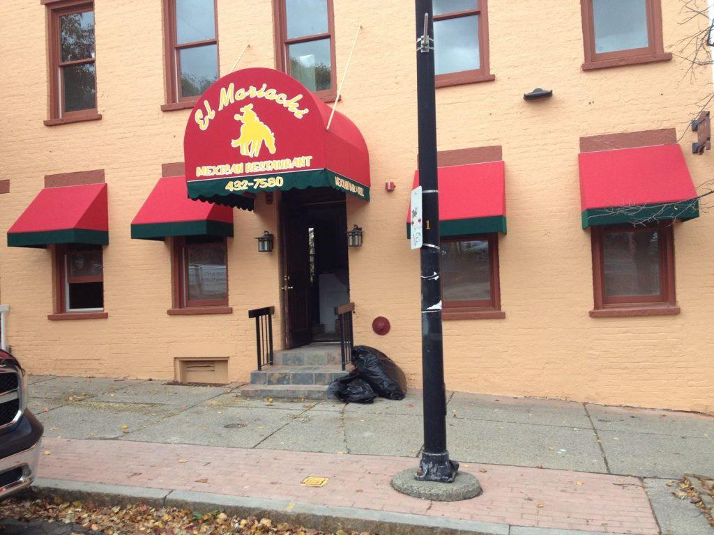 El Mariachi in Albany