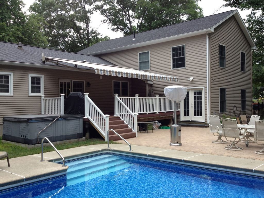 Retractable Awnings Albany Schenectady Upstate Ny