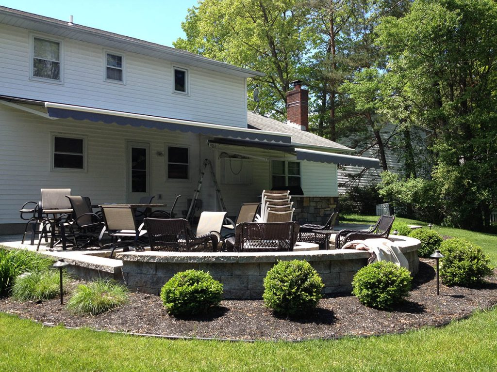 Retractable Awnings | Albany, Schenectady, UPState NY ...