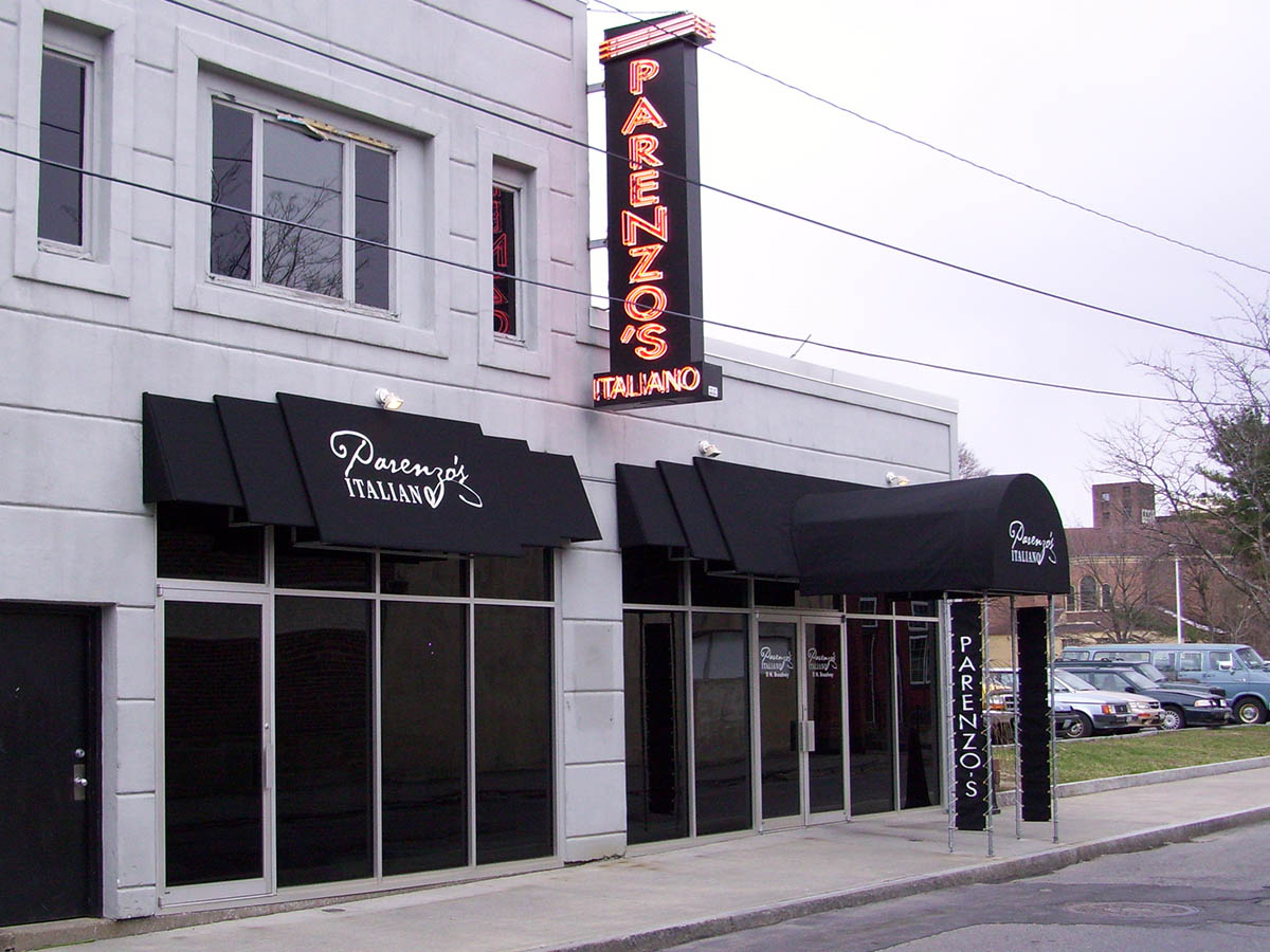 Commercial Awning Photos Schenectady Glen Falls