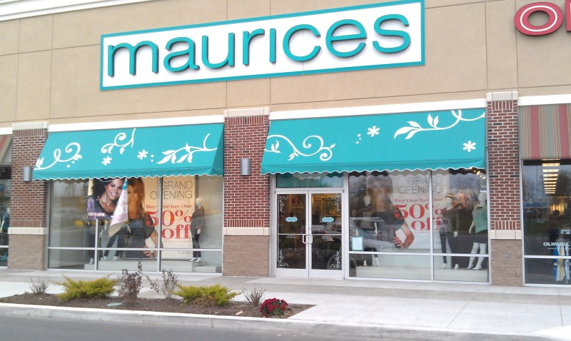 Commercial Awnings in Upstate NY