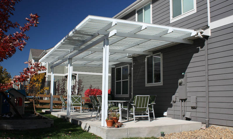 Awnings & Shade Structures in Upstate NY